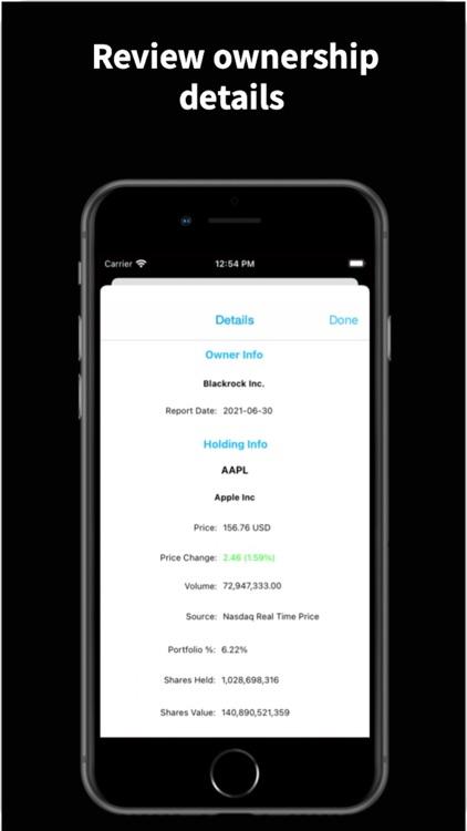 Super Investor screenshot-6