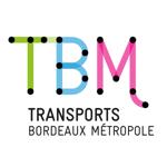 TBM - Tram, Bus, BAT3, V3, P+R pour pc