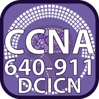 Codes for CCNA Data Center 640 911 DCICN Hack
