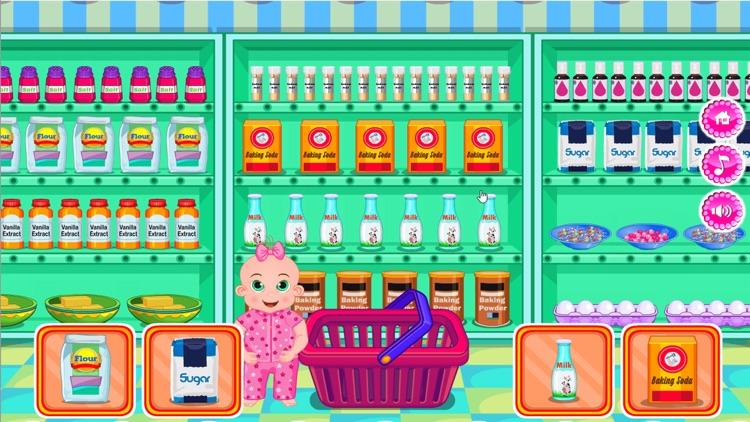 Emily Care Day - Fun Adventure screenshot-7