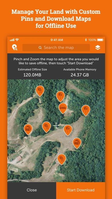 HuntWise: A Better Hunting App for Windows