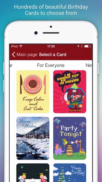 Birthday cards for friends revenue download estimates apple screenshots m4hsunfo
