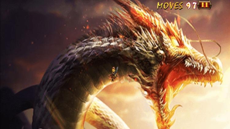 至尊·魔龙合击-至尊霸主,合击屠龙 screenshot-4