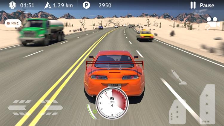 Driving Zone 2 screenshot-3