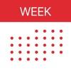 WeekCalendar - Cloud Kalender