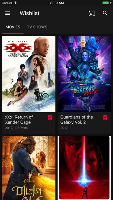 Google Play Films et séries sur pc