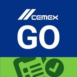 CEMEX Go – ReadyMix Go.
