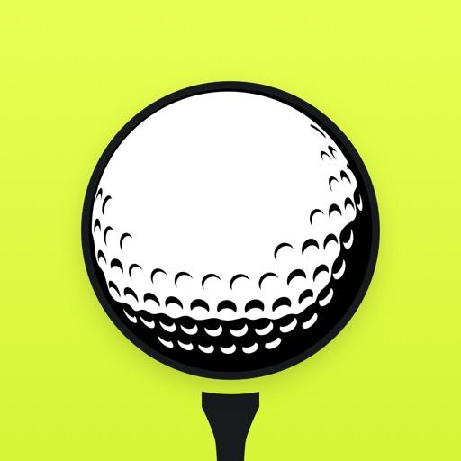 TrackMyGolf Golf GPS
