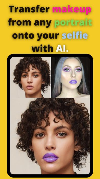 Faceloop cartoon me: AI faceのおすすめ画像4