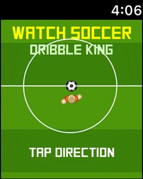 Watch Soccer: Dribble King screenshot 7