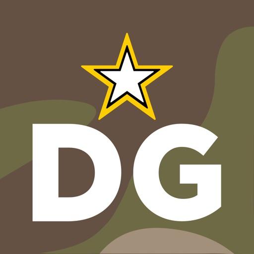 Digital Garrison