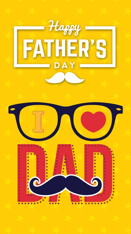 Father's Day Emojis
