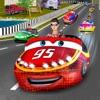 バンパーカー無限のレース - iPhoneアプリ