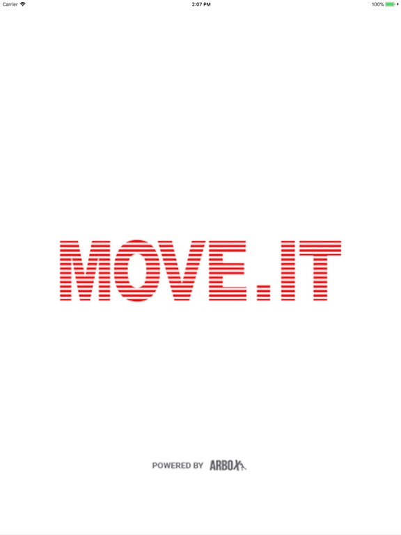 MOVE.IT screenshot 6