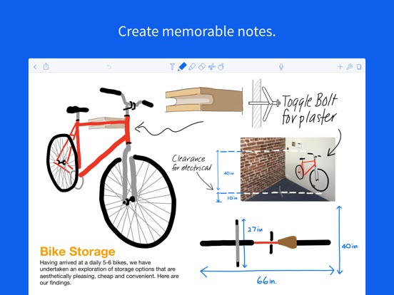 Notability For iOS Hits Lowest Price In Two Years