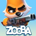 Zooba:Jeux de Bataille PvP 3D на пк