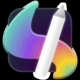 Ícone do app Magic - Drawing app