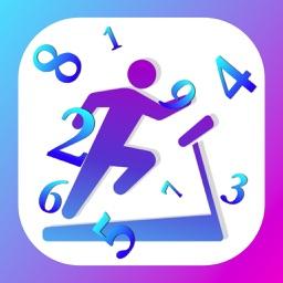 Running Calculator 2