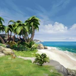 Ocean Is Home 2: Island Life