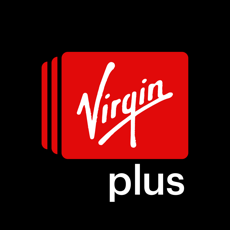 Virgin Plus My Account