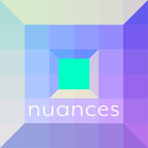 Nuances Puzzle Numbers