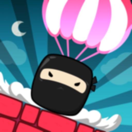 Falling Hero !