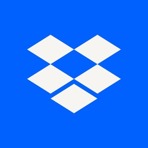 Dropbox - ドライブでファイル、動画や写真をシェア