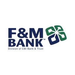 F&M Bank Mobile