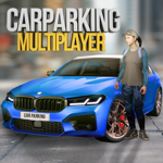 Car Parking Multiplayer на пк