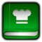 iWiki Recipes  is an online wiki cookbook