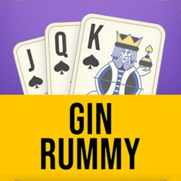 Gin Rummy: Classic Card Game