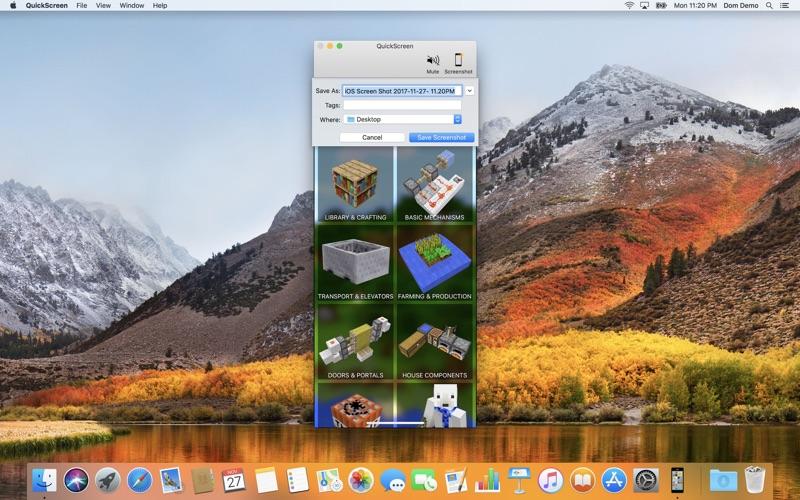 QuickScreen Screenshot - 3