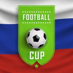 Football WC Russia