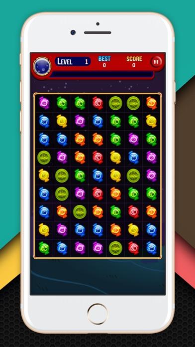 Gems Clash Screenshot 5