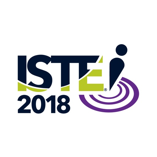 ISTE 2018 Conference & Expo