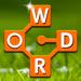 Word Vista - Crossy Word Link