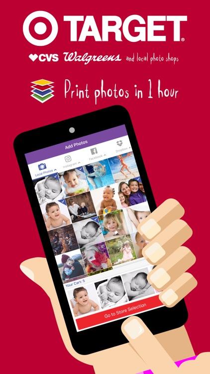 Pic Drop Photo Printing