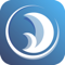 App Icon for Marine Weather Forecast Pro App in United States IOS App Store