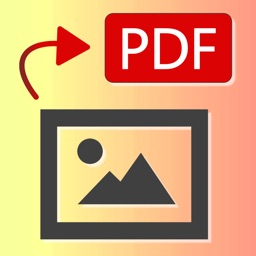 Image to PDF Converter!