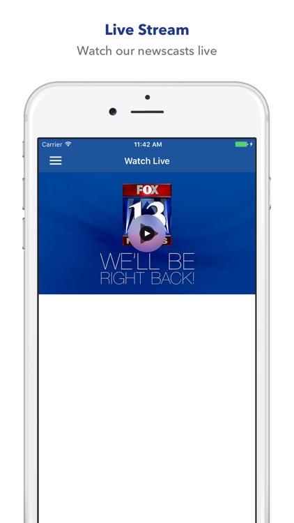 Fox 13 News screenshot-4