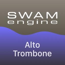 SWAM Alto Trombone