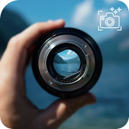 DSLR Camera - Blur Effect