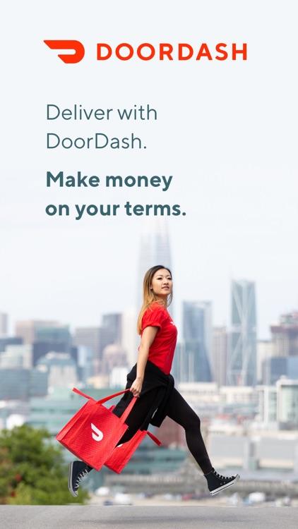 DoorDash - Driver