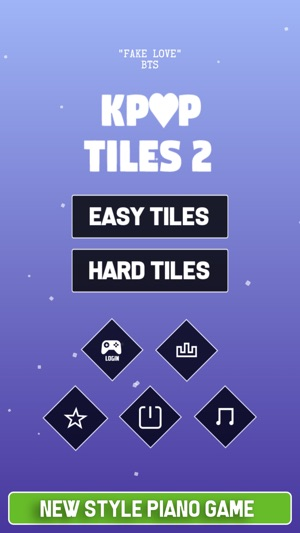 Kpop Tiles 2 On The App Store