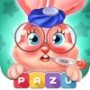 ペットドクター-子供向けのケアゲーム Pet Doctor - iPadアプリ