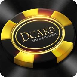 Dcard - Hold'em Poker Online