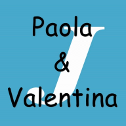 Paola e Valentina Joelle