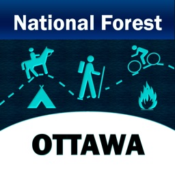 Ottawa National Forest – GPS