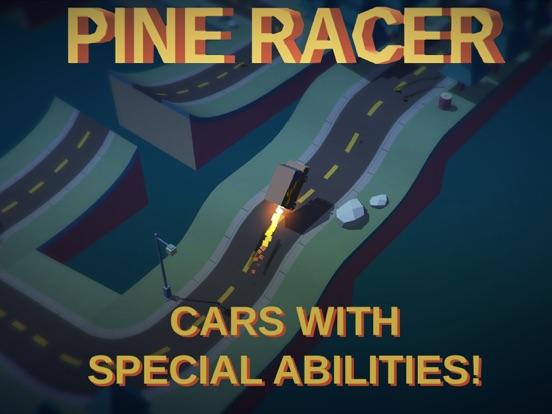 Screenshot 5 Pine Racer