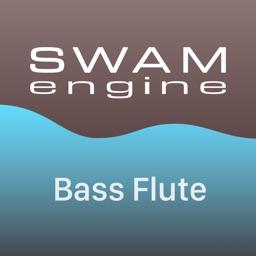 SWAM Bass Flute